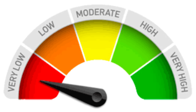 The Confidence Meter